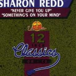Sharon Redd - Never Give You Up mp3 flac