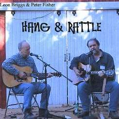 Leon Briggs - Hang & Rattle mp3 flac
