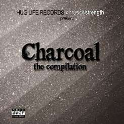 Various Artists - Charcoal the Compilation mp3 flac