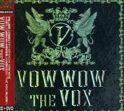 Vow Wow - Vox mp3 flac