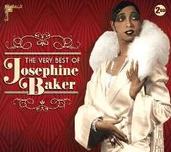 Josephine Baker - The Very Best of Josephine Baker [Bygone Days] mp3 flac