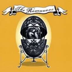 The Romanovs - ...and the Moon Was Hungry... mp3 flac
