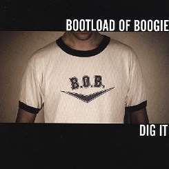 Bootload of Boogie - Dig It mp3 flac