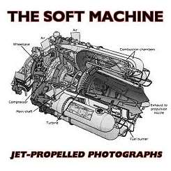 Soft Machine - Jet-Propelled Photographs mp3 flac