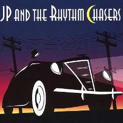 JP and the Rythm Chasers - JP and the Rythm Chasers mp3 flac