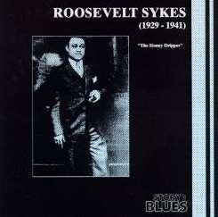 Roosevelt Sykes - Roosevelt Sykes (1929-1941) mp3 flac