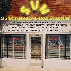 Various Artists - Sun Records: 25 Rock 'N' Roll Classics mp3 flac