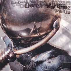 Derek Martinez - Pileup mp3 flac