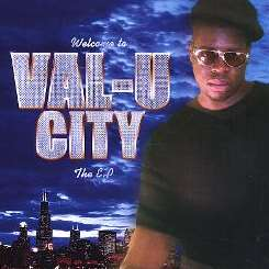 Val-U - Welcome to Val-U City the EP mp3 flac