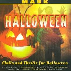 Mask - Mask Presents Halloween: Music from Hor mp3 flac