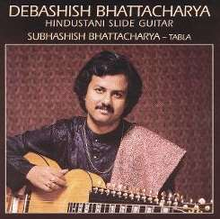 Debashish Bhattacharya - Hindustani Slide Guitar mp3 flac