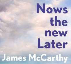 James McCarthy - Nows The New Later mp3 flac