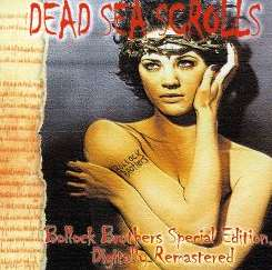 The Bollock Brothers - The Dead Sea Scrolls mp3 flac