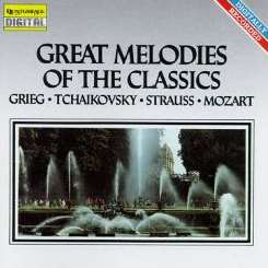 Great Melodies of the Classics mp3 flac