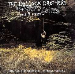 The Bollock Brothers - Dancin' Masters: Past and Present mp3 flac