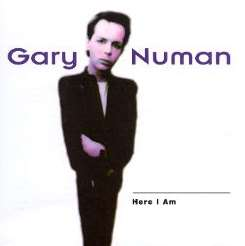Gary Numan - Here I Am mp3 flac