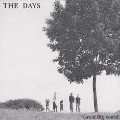 The Days - Great Big World mp3 flac