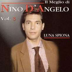 Nino D'Angelo - Best of Nino D'Angelo, Vol. 3 mp3 flac