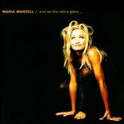 Maria Montell - And So the Story Goes... mp3 flac