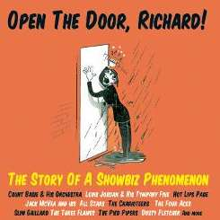 Various Artists - Open the Door, Richard!: The Story of a Showbiz Phenomenon mp3 flac