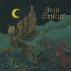 Iron Griffin - Iron Griffin mp3 flac