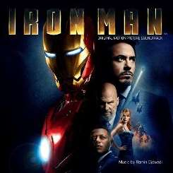 Ramin Djawadi - Iron Man [Original Motion Picture Soundtrack] mp3 flac