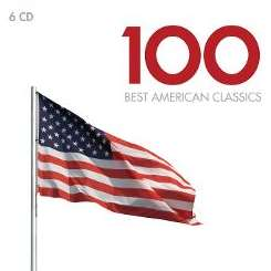 Various Artists - 100 Best American Classics mp3 flac