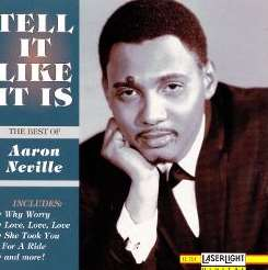 Aaron Neville - Tell It Like It Is: The Best of Aaron Neville mp3 flac