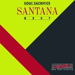 Santana - Soul Sacrifice: Santana's Best mp3 flac