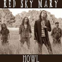 Red Sky Mary - Howl mp3 flac