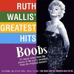 Ruth Wallis - Boobs mp3 flac
