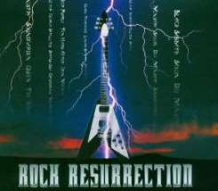 Various Artists - Rock Resurrection mp3 flac