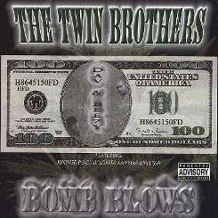 Twin Brothers - Bomb Blows mp3 flac