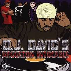 Various Artists - DJ David's Reggaeton Intocable mp3 flac