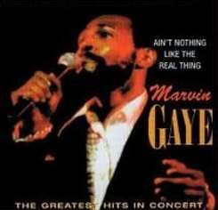 Marvin Gaye - Ain't Nothing Like the Real Thing mp3 flac