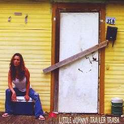 Johnny Scott - Little Johnny Trailer Trash mp3 flac