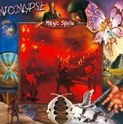 Apocalypse - Magic Spells mp3 flac