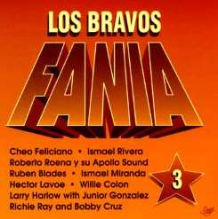 Various Artists - Los Bravos de Fania, Vol. 3 mp3 flac