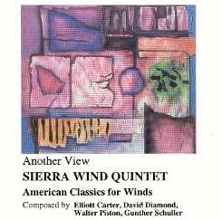 Sierra Wind Quintet - Another View mp3 flac